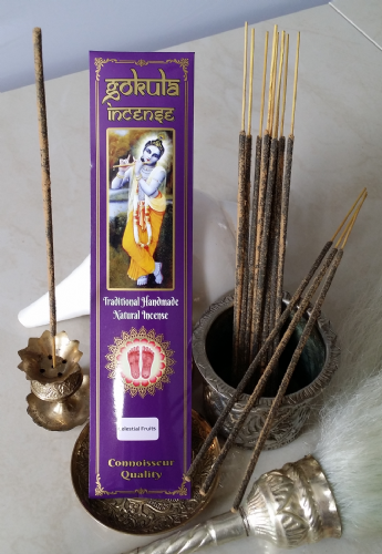 Celestial Fruits Incense Sticks - 20 grams